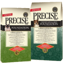 Precise Dog Food Bags